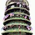 Keunikan Menara Condong Teluk Intan, Perak