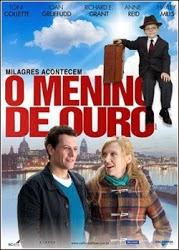 Filme O Menino De Ouro Dublado AVI DVDRip