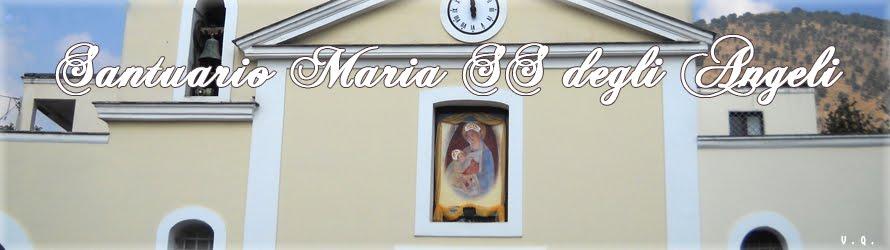 Santuario Maria SS degli Angeli