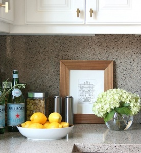 kitchen countertop accessories