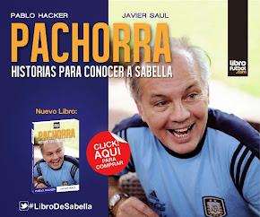 Pachorra, historias para conocer a Sabella