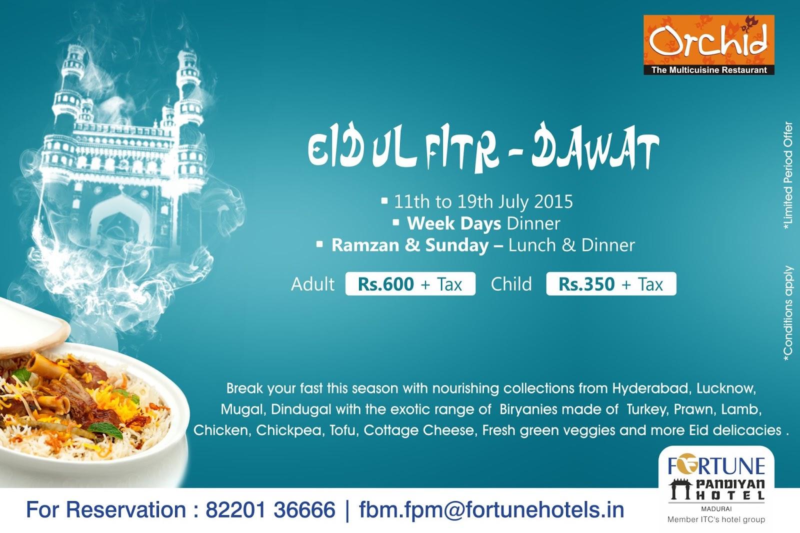 Popular Turkey Eid Al-Fitr Food - Ramzan%2BBriyani%2BPoster%2B12x8  Collection_255259 .jpg