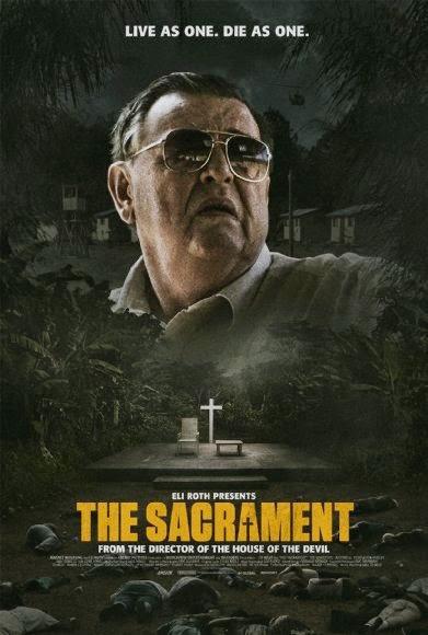 O Último Sacramento - HD 1080p
