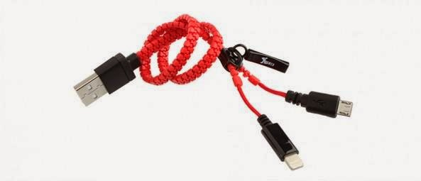 Awesome and Coolest Recharging Cables (15) 14