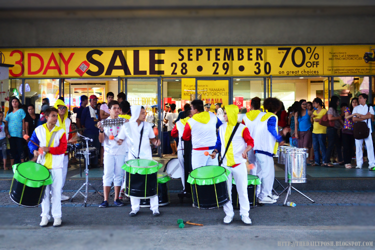SM San Lazaro 3-Day Sale FUN Experience!