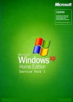 Download Windows XP Home SP3 Fevereiro 2014 Torrent