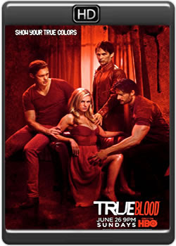 Download True Blood S04E05 HDTV XviD Legendado
