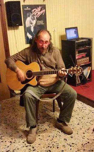 Enrico guitar songs revival