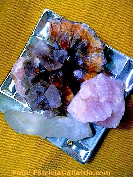 Gemas y cristales