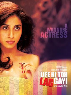 neha basin in life ki toh lag gayi movie & hot images