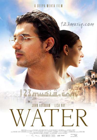 movie review water by deepa mehta Film review by frederic and mary ann brussat  when mehta started making this movie in benares,  deepa mehta stated: water can flow or water can be stagnant.