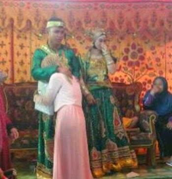 Pernikahan rais