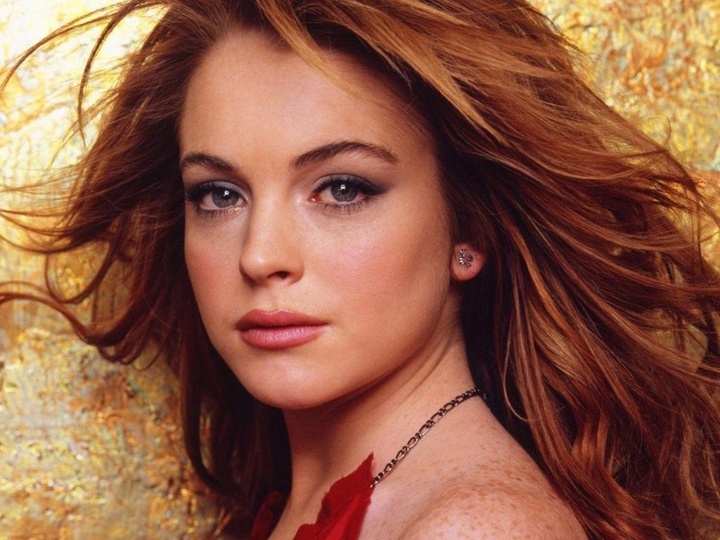 Lindsay Lohan on Bisexuality: Been There'