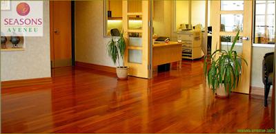 Sàn gỗ