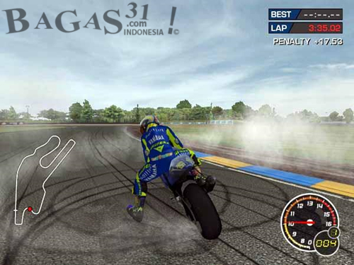 MotoGP 3 Ultimate Racing Technology + Crack 2