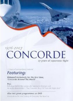 Concorde - 27 Years of Supersonic Flight (2003)