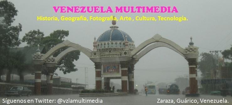 VENEZUELA MULTIMEDIA