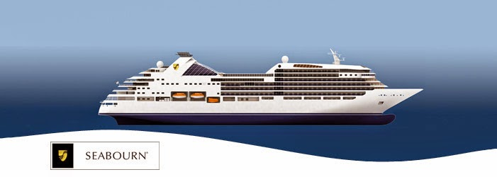 """Luxury Cruising's New Ships:  Seabourn Encore versus Regent Seven Seas Explorer - Two Distinctly Different Concepts of Luxury.  Which is Yours"""""""