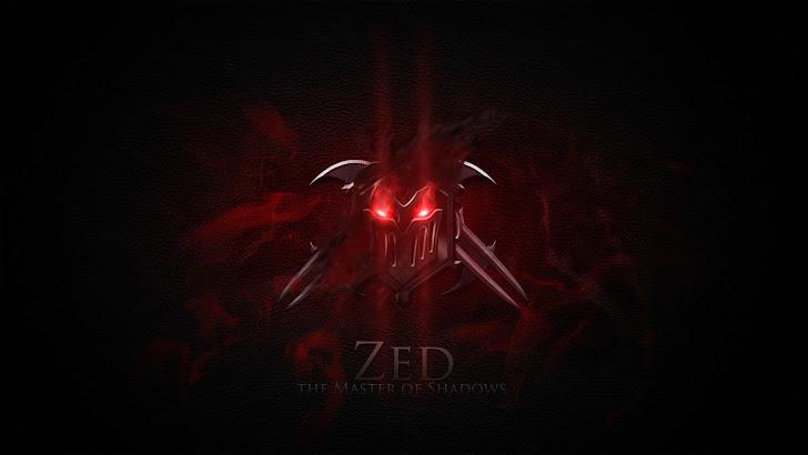 Zed logo