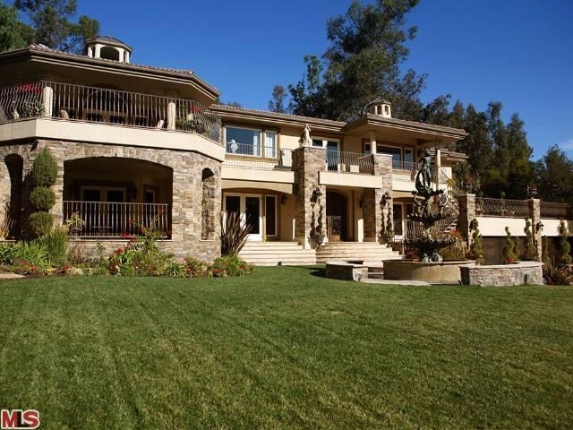 Homes For Sale In Studio City Hills