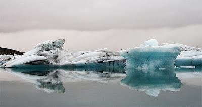 Islanda Jökulsárlón