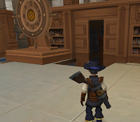 Pirate101 Class Houses Tour - Privateer