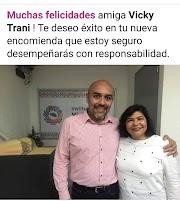 Ex regidora de Acapulco la nueva delegada de Corett