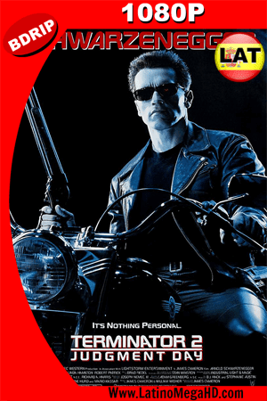 Terminator 2: EL Juicio Final (1991) Latino HD BDRIP 1080P - 1991