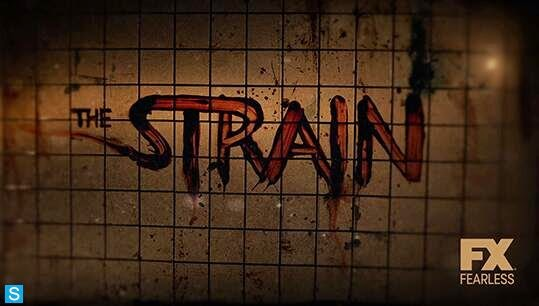 The Strain - Night Zero - Advance Preview