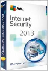 AVG Internet Security 2013 SP1 Build 6383 Final