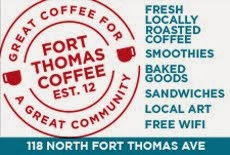 Fort Thomas Coffee