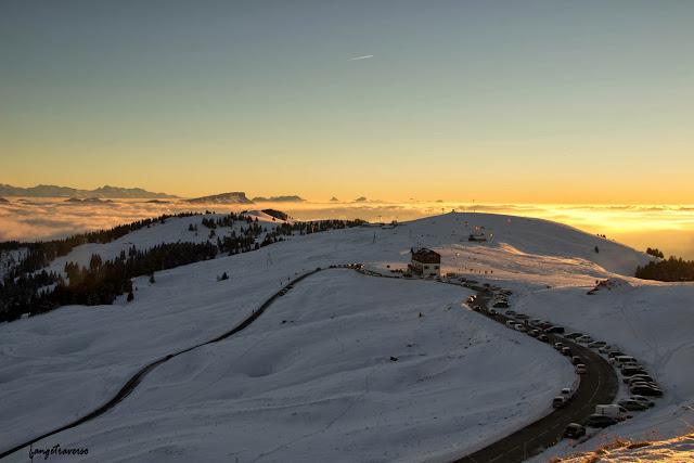 Massif des Bauges Haute-Savoie, Rhone Alpes