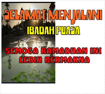 akupunyer.com,akupunyerlah,ramadhan di Malaysia