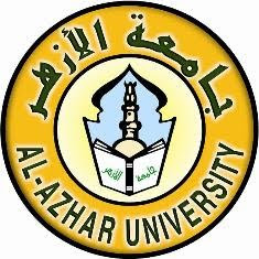 logo of al azhar university