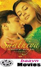 Saathiya 2002