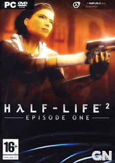 Free Download Half Life 2 Episode One Via Rapidshare gambar