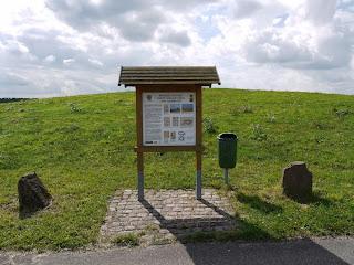 Der keltische Grabhügel Heiligenbuck