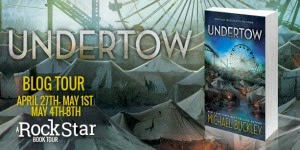 Undertow Blog Tour