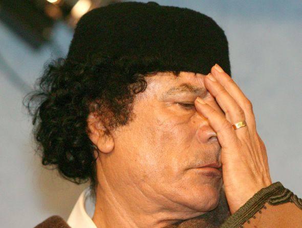 PR da Guiné-Bissau demarca-se da possibilidade admitida pelo Governo de acolher Kadhafi