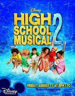 High school musical 2 (2007) Online
