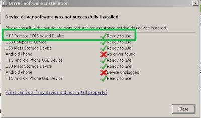 Remote Ndis Based Device Driver Download