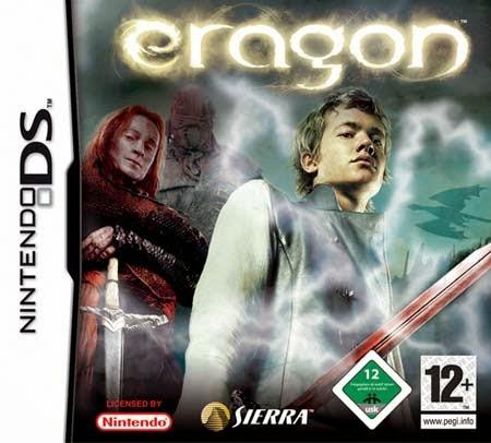 Eragon (Nintendo DS) (Español)
