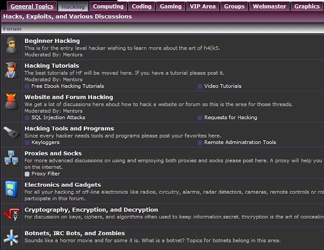 Learn Hacking Online | Hacking Course Online | Black Hat