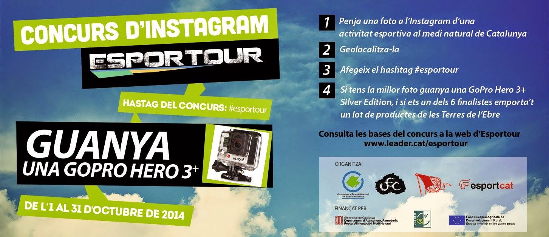 Concurs Instagram Sportour