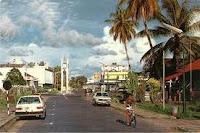brunei Kuala Belait in 1970