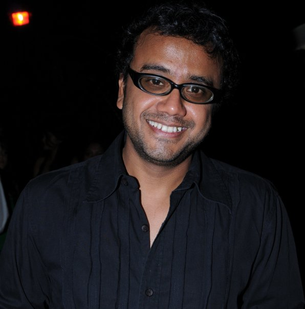 Dibakar Banerjee photo