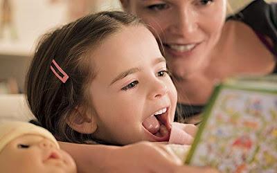 Textos para ler com seu filho nas férias