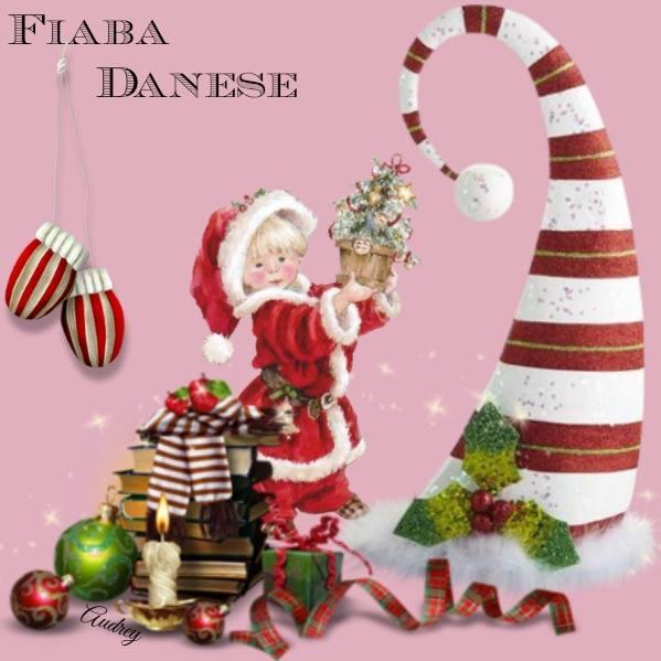 Il Tempo Ritrovato Aspettando Natale Danimarca I Folletti Di