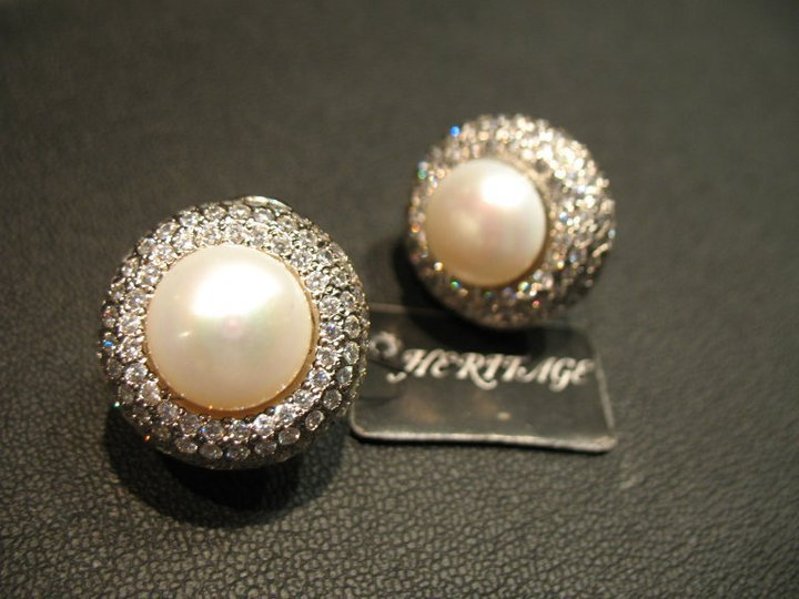 Beautiful elegant stylish Earings Collection november 2012