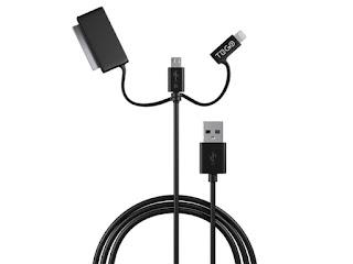 Tego MFi Cable